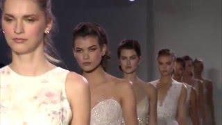 Свадебные платья Lazaro (весна 2016): роскошь в каждой детали!