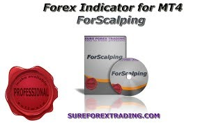 ForScalping   Forex Indicator for MT4