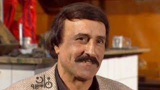 حكاوي القهاوي׃ محمد الشويحي يروي ذكرياته لـ سامية الإتربي ويعرض مواهبه المتعددة