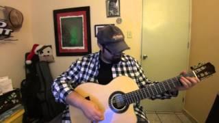 Huele a Tristeza - Maná - Fernan Unplugged