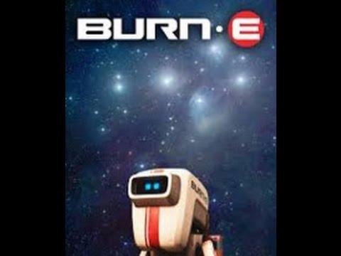 Burn E 2008 Youtube