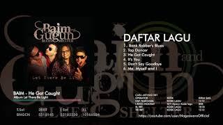 baim gugun blues shelter let there be light full album