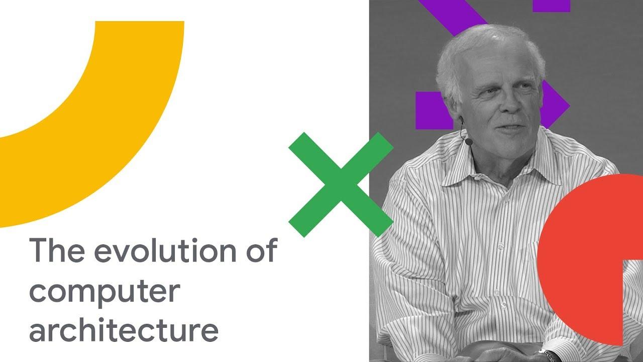 evolution of computer architecture
