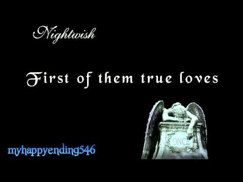 Nightwish - Ghost Love Score (With lyrics)