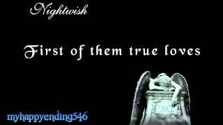 Nightwish - Ghost Love Score (With lyrics)