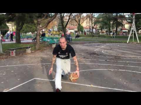 Tricky - Skola Basketa - The ShamRock