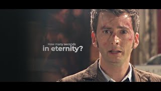 Doctor Who |  How many seconds in eternity?