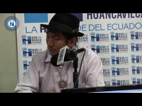 Salvador Quisphe-Radio Huancavilca