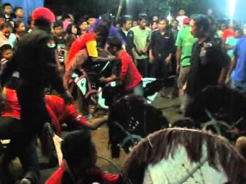 Jaranan Joko Soroh - (Trance Dance) part 6