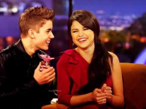 Jelena New! :) Selena G.-Justin B. - I Promise You