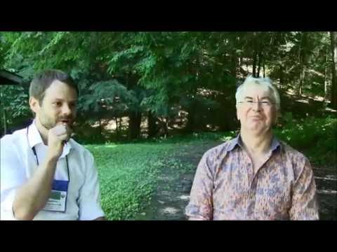 Interview with Tony Cunningham, 2016 Distinguished Economic Botanist