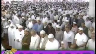 Surah Qaaf  Sh Salah Al Budair