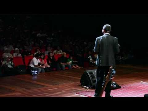 TEDxJakarta - Dr. Nurul Taufiqu Rochman - Indonesia From A Nanotechnology Perspective