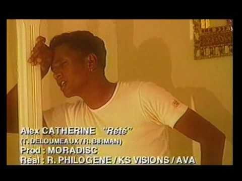 [ Le Clip Zouk 2017 Rétro] Alex Catherine - Rété / KOU DOUBL' Richard Birman.Tony D