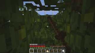 MineCraft [Прохождение карты]  - Развлечение Мистика и Лаггера 2