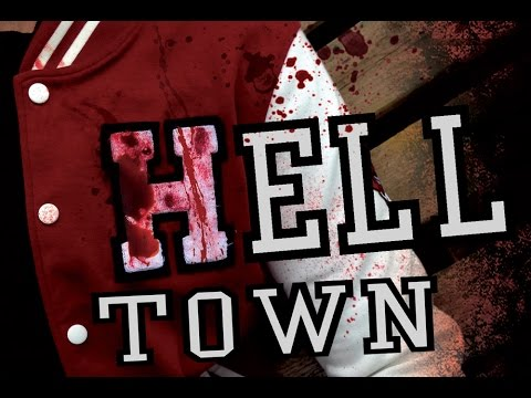 hell town (2015) with  Jennifer Grace, Amanda Deibert,Debbie Rochon movie