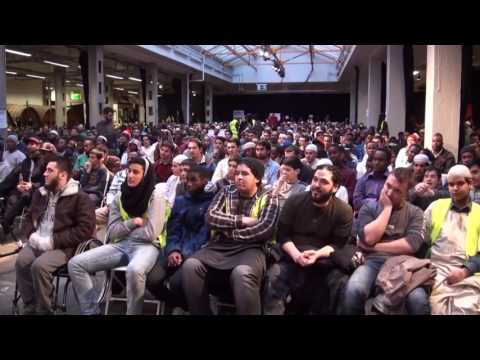 Imam Reveals What All Muslims Believe (Norway) Mp3