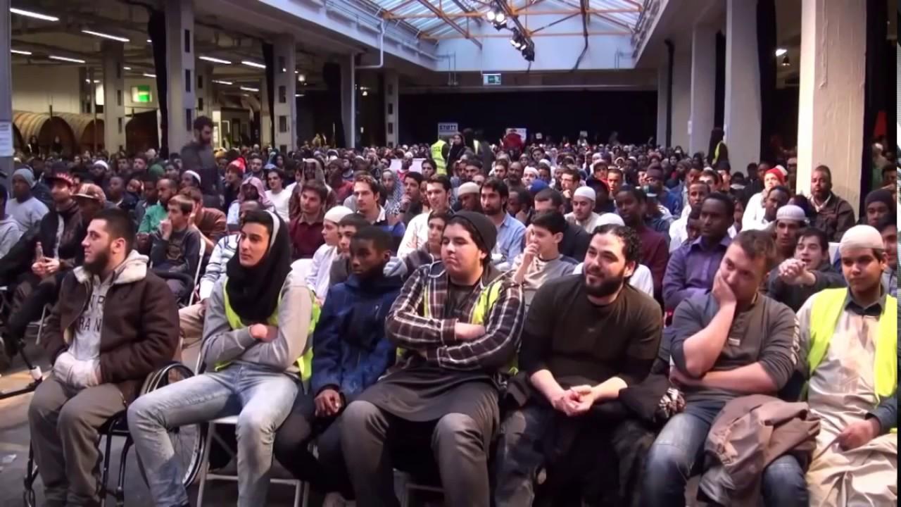Islam In Norway: Imam Reveals What All Muslims Believe (Norway)