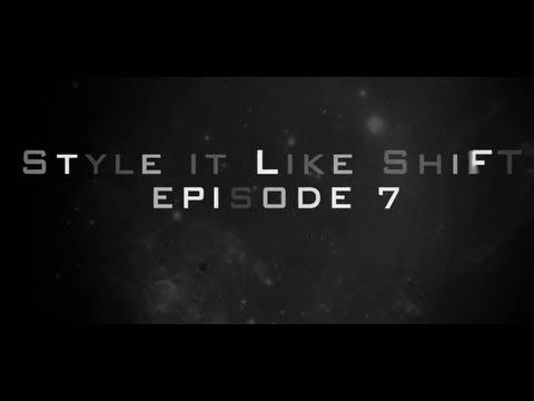 FaZe ShiFT: Style it Like ShiFT - Episode 7