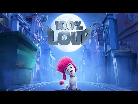 100% LOUP | Bande-annonce officielle