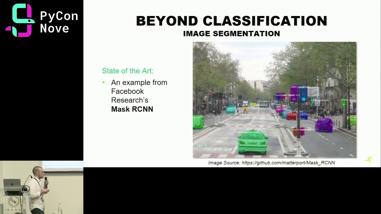 Image from Deep Learning in Computer Vision: state of the art techniques and applications in industry
