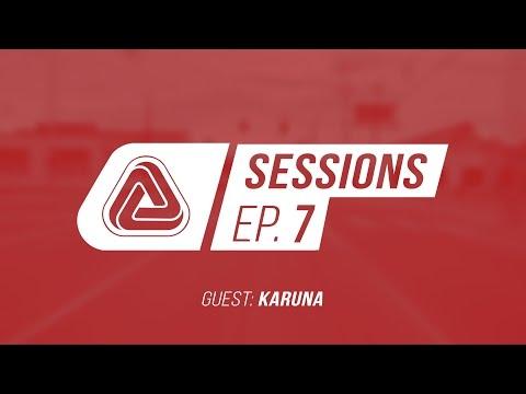Paradoxium Sessions Ep. 7 (Guest: Karuna)
