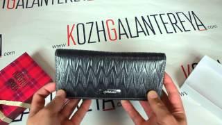 Большой женский кошелек от Sergio Valentini, модель 035(, 2015-06-16T07:08:21.000Z)