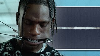"How ""Highest In The Room"" Was Made by Travis Scott"