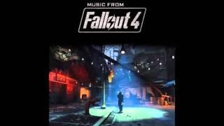 Fallout 4 Soundtrack Sheldon Allman Crawl Out Through The Fallout 1960
