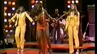 "Tina Turner - ""I Can"