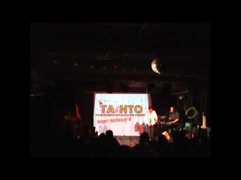 "Tanto Talento 25 Dicembre 2010 – Andrea ""canta"" i SonHora"