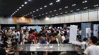 ポタフェス SPRING/SUMMER TOUR 2019 東京・秋葉原 レポート