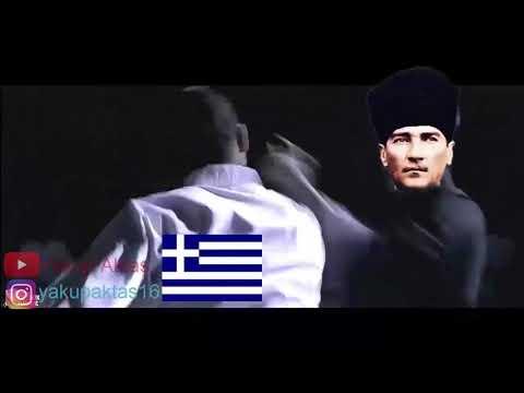 Atatürk Kurtuluş Savaşı Montaj