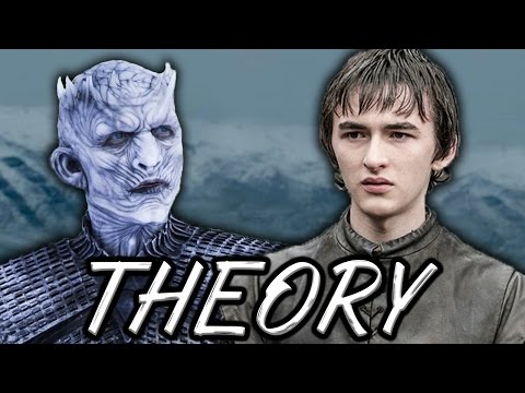 Bran Stark's Big Choice -THEORY  (Game of Thrones)