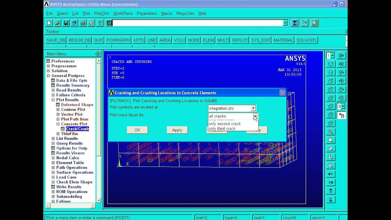 Ansys 12 Crack file