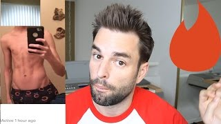 Tinder Terrors  - Where is your MOTHER?