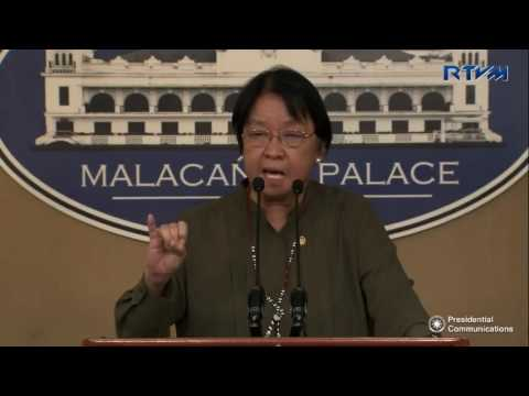 Press Briefing 10/24/2016