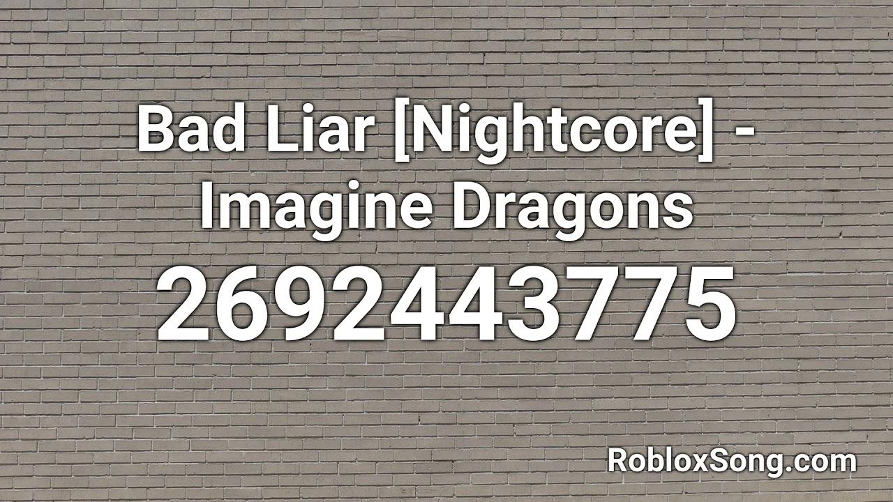 roblox music codes nightcore