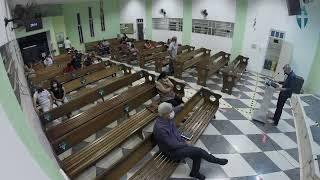 #44 - Culto de Oração e Ensino | Rev. Robson Ramalho