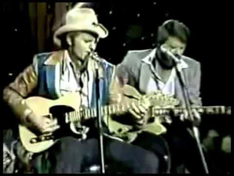 Jerry Reed - Glen Campbell Live on Jerry Reed Show 1992 BEST Audio 7-21-12.mp4