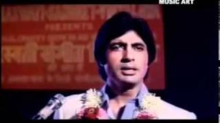 O Sathi Re Tere Bina Bhi Kya Jeena