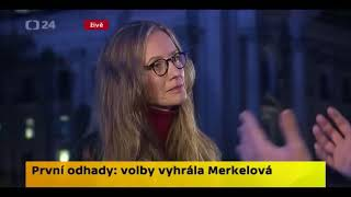 CT24 Iva Svarcova