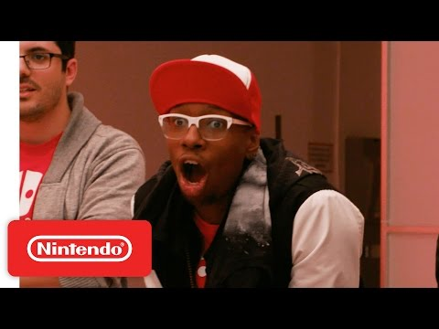 Nintendo Switch Rally – Episode 3: And the Winner is…