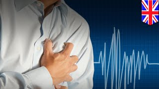 Supraventricular Tachycardia (ECG Rhythm Interpretation).