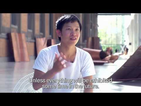 SMK TV: Danh Vo - We the People