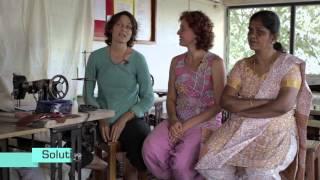 UnLtd Tamil Nadu investee Eco-Femme