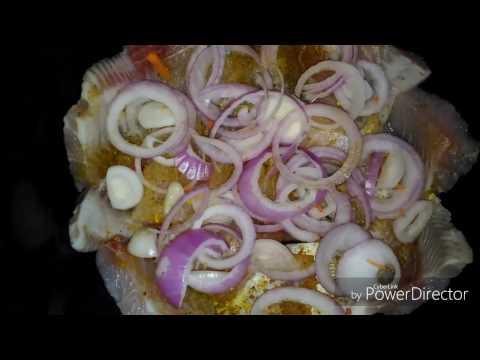 Пангасиус рецепт в мультиварке
