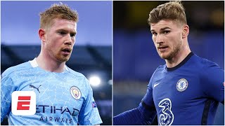 Manchester City vs. Chelsea: Previewing the Champions League final! | ESPN FC