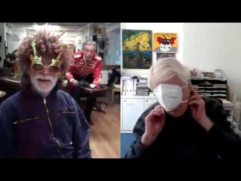 Video von Helge Schneider, Alexander Kluge