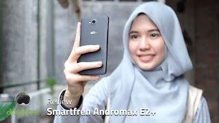 Smartfren Andromax E2+ Review